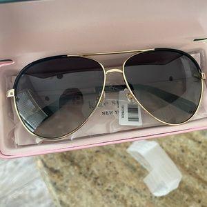 New Kate spade ♠️ sunglasses black